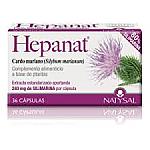 HEPANAT 36cap NATYSAL