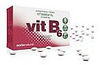 VITAMINA B6 RETARD 48COMP SORIA NATURAL