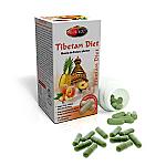 TIBETAN TEA 90CAP ORIENTAL SECRETS