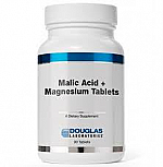 ACIDO MALICO + MAGNESIO 90 comp DOUGLAS