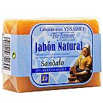 JABON SANDALO TONIFICANTE  100GR YNSADIET