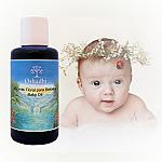 Baby Oil 100ml OSHADHI