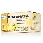 DIATONATO 5/2 - Zinc-Niquel-Cobalto12 viales SORIA NATURAL