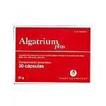 ALGATRIUM PLUS 30 PERLAS 350MG