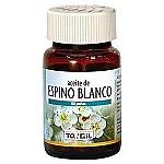 Aceite de Espino Blanco 60perlas TONGIL