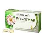 ROSVITMAR ROSA MOSQUETA 60 CAP MARNYS