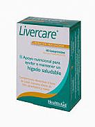 LIVERCARE 60 TAB HEALTHAID