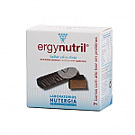 ERGYNUTRIL BARRITA CHOCO 7 UNID 42GR NUTERGIA