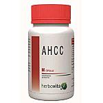 AHCC 60CAP HERBOVITA