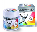 MULTIVIT GLA FORTE 30PERLAS EPAPLUS