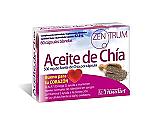 ZENTRUM ACEITE DE CHIA 60CAP YNSADIET