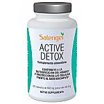 Active detox 60cap Active supplements