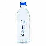 BOTELLA LIBRE DE BPA y Ftalatos 1 Litro ALKANATUR