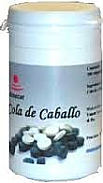 COLA DE CABALLO 100compTREMAN