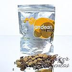 ANDEAN TRAIL MIX ECO 150GR ENERGY FRUITS