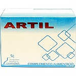 ARTIL 30CAP BLANCAS 30CAP AMARILLAS COMDIET