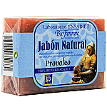 JABON PROPOLEO NUTRE P. DAÑADA 100GR YNSADIET
