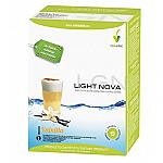 LIGHT NOVA VAINILLA 210GR NOVADIET