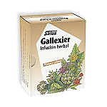 GALLEXIER INFUSION  15 BOLSITAS SALUS