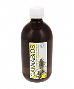 Aceite de Masaje X-Oil 500ml CANNABIOS