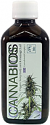 Aceite de Masaje X-Oil 200ml CANNABIOS