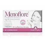 MENOFLORE 30 COMP NATYSAL