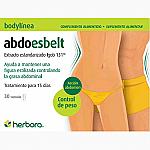 BODYLINEA ABDOESBELT 30CAP HERBORA