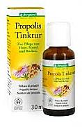 PROPOLIS TINKTUR MIRRA Y CURCUMA SIN ALCOHOL 30ML BERGLAND
