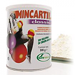 MINCARTIL BOTE CLASSIC 300GR SORIA NATURAL