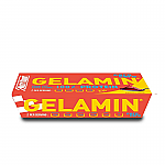 GELAMIN CERO CERO FRESA 2X135GRS NUTRISPORT