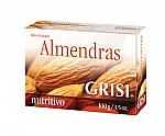 DERMOJABON ALMENDRA 100GR GRISI